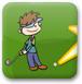 高尔夫男女