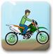 少年骇客开摩托2