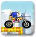 索尼克疯狂摩托车