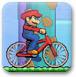 马里奥玩转小轮车