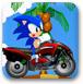 索尼克骑摩托2