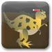 恐龙的追击