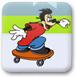 马克斯玩滑板中文版