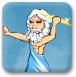 宙斯惩罚小天使