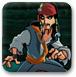 加勒比海盗深海的恶灵中文版