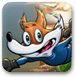 狐狸先生翱翔天空