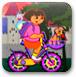 朵拉仙境自行车