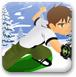 少年骇客之滑雪