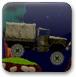 坦克拖卡车