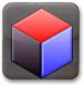 立体方块对对碰