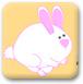 奔跑的兔子