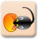 小老鼠偷鸡蛋2