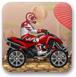 超级越野摩托