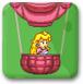 桃子公主热气球