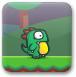 变色小恐龙