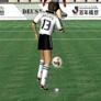 《足球小游戏合集》