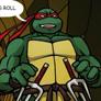 《忍者神龟小游戏合集》