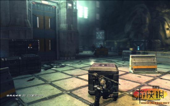 《深度黑暗:重装上阵》试玩版图文攻略