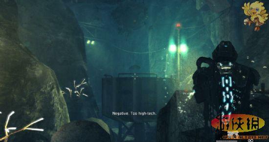 《深度黑暗:重装上阵》试玩版  逐步图文 攻略