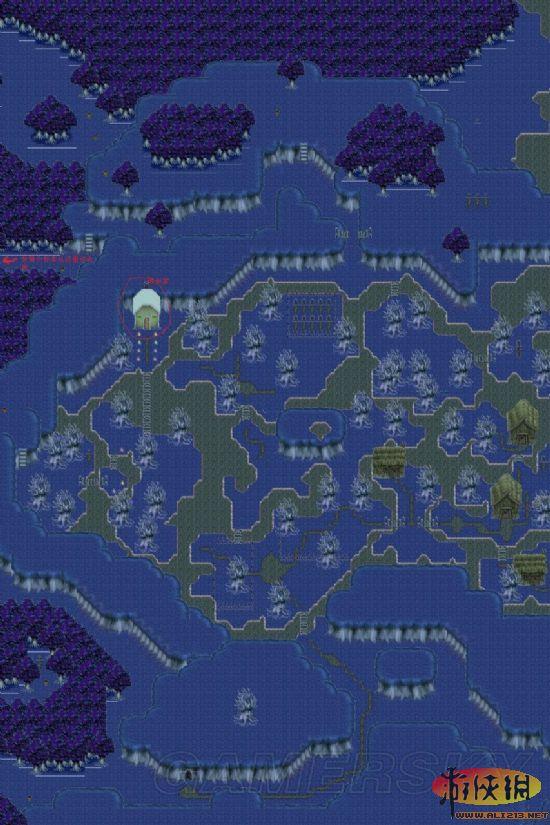 《仙劍奇俠傳4-斷繼緣》遊戲攻略及地圖_仙劍奇俠傳4-斷繼緣攻略