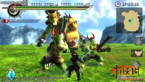 仙境传说:奥德赛boss介绍与前期简易攻略(2)