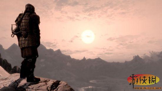 《上古卷軸5:天際DLC黎明守衛》下載發佈