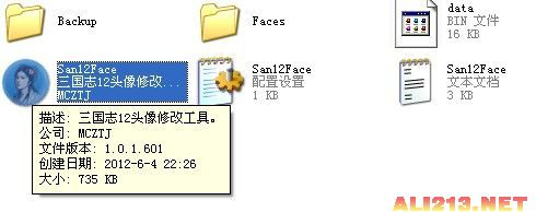 《三國志12》頭像編輯器導入方法_三國志12攻略