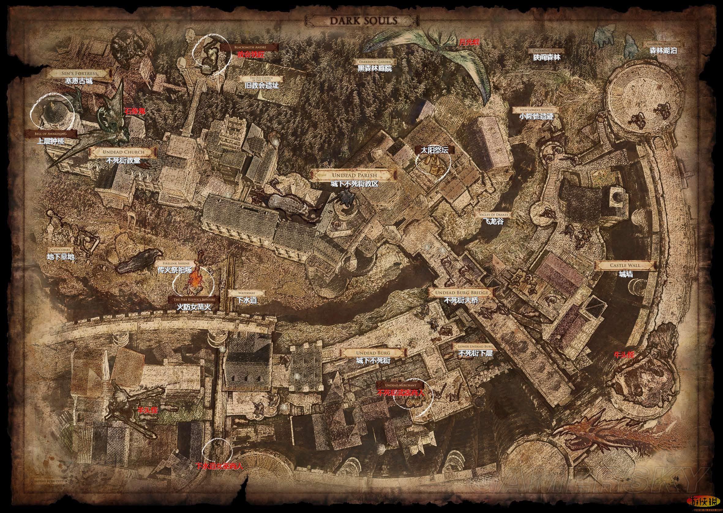 古代地图内容|古代地图图片