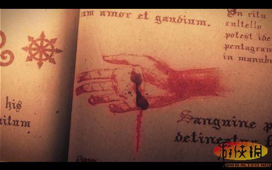 《盧修斯》圖文攻略-深入地獄之門