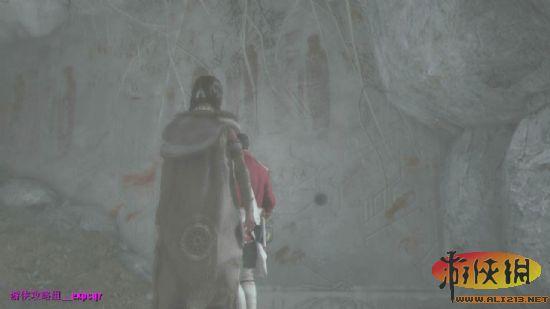 《信条大全3》剧情攻略:流离攻略,乱世刺客【情仇群侠传3父子梦幻图片