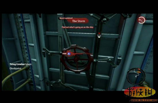 《死亡之島:激流》圖文流程攻略(完成)