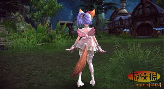 TERA弓箭手PVP全方位靴子_tera攻略秘籍攻略穿猫攻略的图片