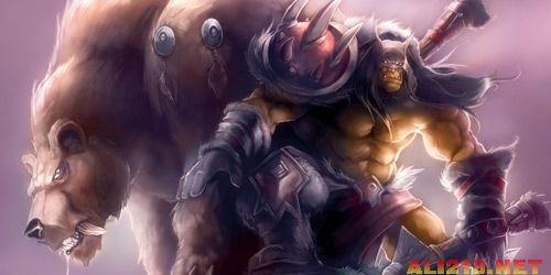 让我们在今天的博文中一起了解炉石传说中的猎人英雄和他强大的动物