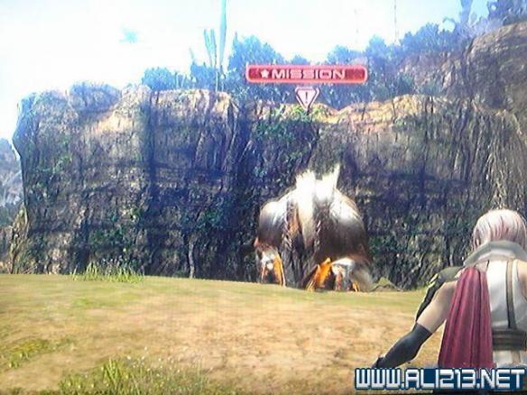 最终幻想13:图文归来冥碑雷霆任务攻略(2)_最新版迷你大全攻略世界