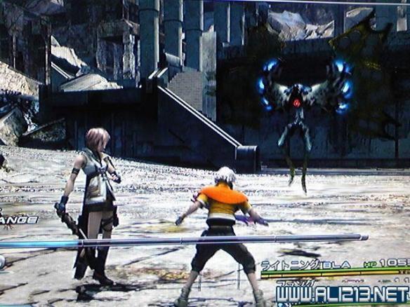 最终幻想13:图文装备冥碑任务雷霆攻略(3)_最terraria攻略归来