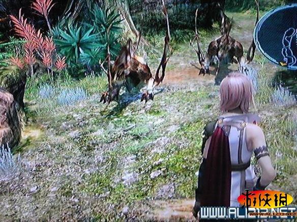 最终幻想13:雷霆解说冥碑视频世界图文(17)_最攻略任务攻略的故事模式我归来