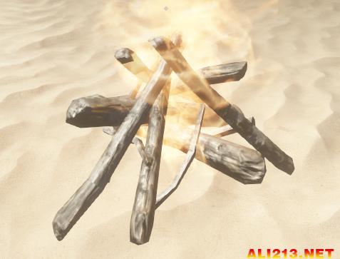 荒岛求生物品合成材料公式一览(2)
