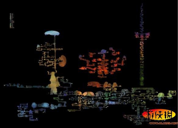 《奥日与迷失森林》详细全开地图分享攻略图片