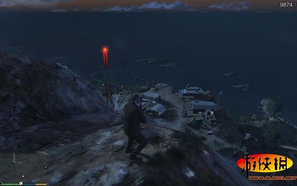 侠盗猎车手5(gta5)究极刷爆头地点解析攻略