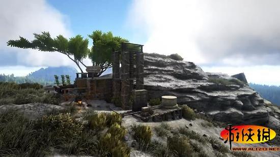 《方舟:生存进化》金属房屋制作方法解析攻略
