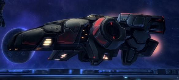 星际争霸2:虚空之遗新增兵种头像一览