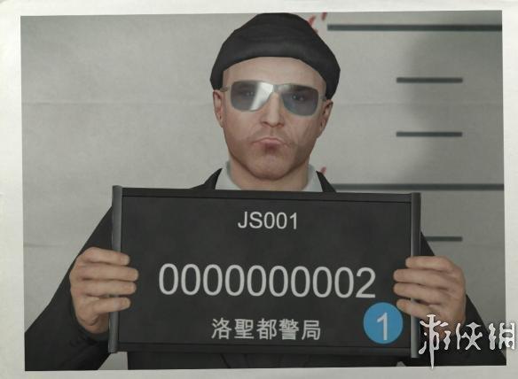 侠盗猎勇者5(GTA5)杰森斯坦森捏脸数据攻略(3ds车手移民斗龙一览7恶图片