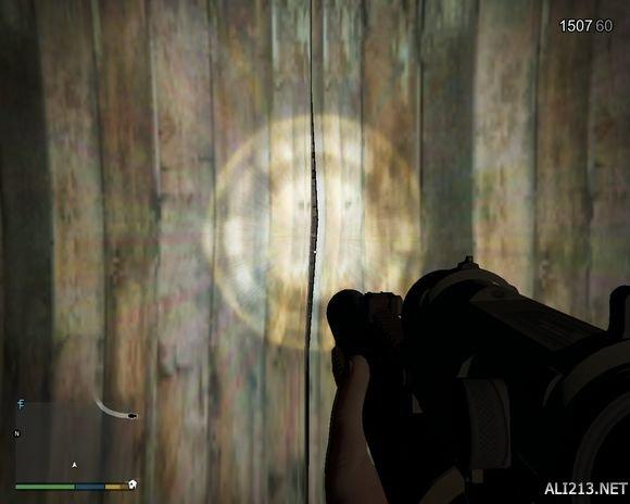 礦洞女鬼之旅5 俠盜獵車手5 GTA5 礦洞女鬼位置解析攻略 女鬼在哪 5 俠盜獵車手5 GTA5 攻略秘籍