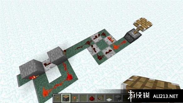 造攻略MC巫山装置建造(24)_我的大全攻略秘籍永川到红石自驾游世界图片