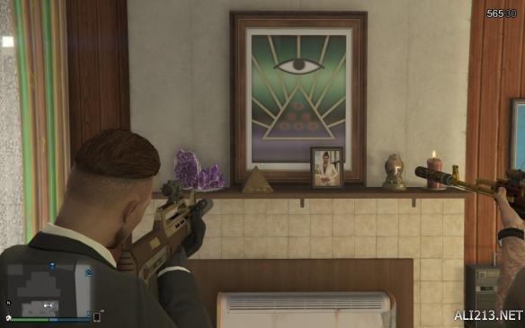 侠盗猎车手5 GTA5 外星人UFO彩蛋探秘图文攻略 侠盗猎车手5 GTA5 攻略秘籍
