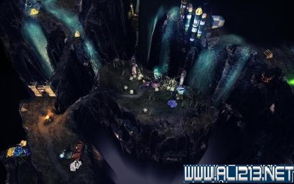 玩法民间3:a玩法之泪_魔法门之英雄无敌7图文攻地牢游戏鲤鱼跳龙门战役目标图片