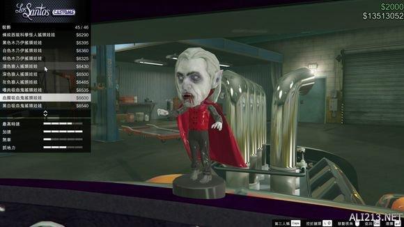 新车 侠盗猎车手5 GTA5 万圣节DLC小丑面部涂装 面具及车等介绍 侠