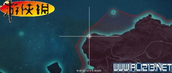 收集:战斗机零件(10)_正当防卫3图文全收集攻略