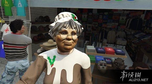 侠盗猎车手5 GTA5 12月21日圣诞更新服装 围巾及面具介绍 侠盗猎车手5 GTA5 攻略秘籍