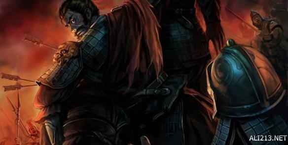 宛城之战_三国志13著名战役简介(3)_三国志13手游传奇世界45级攻略图片